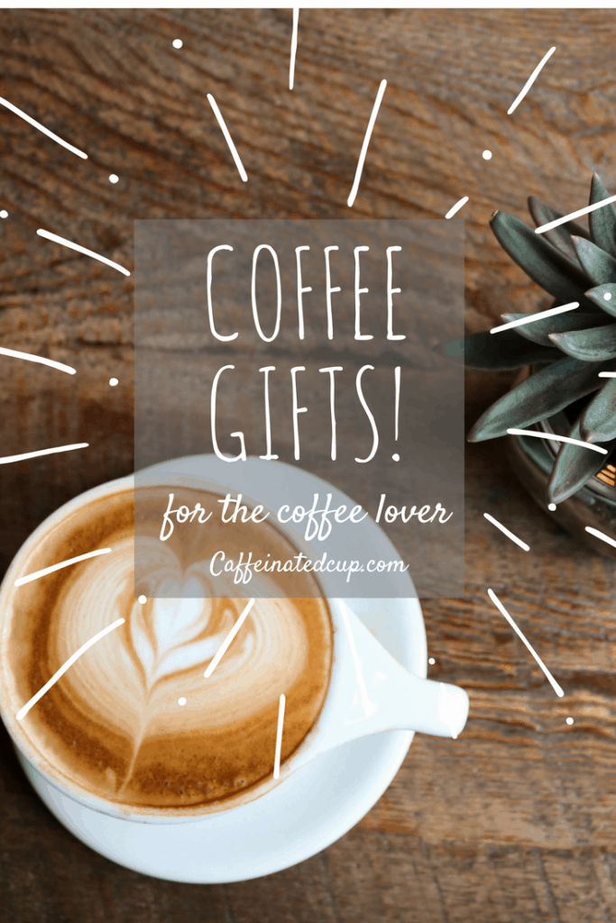 Coffee GIfts guide banner