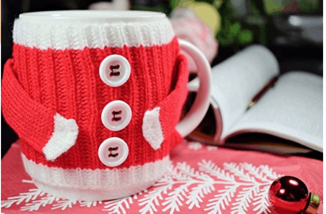 christmas mug coffee gift guide