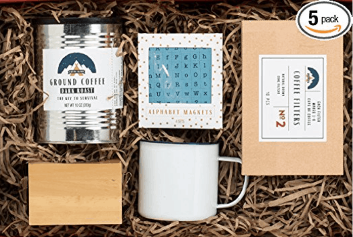 coffee gift set coffee gift guide