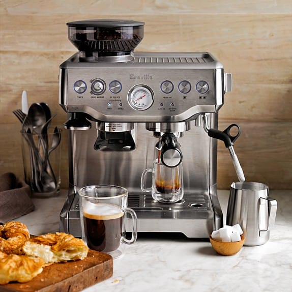 breville coffee gift guide
