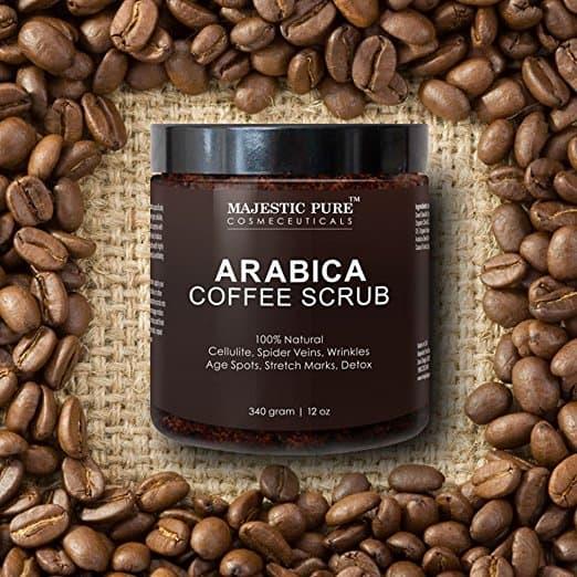 coffee scrub coffee gift guide